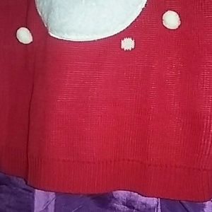 Kids with love Derek Shirts & Tops - Kids with love Derek Christmas Sweater